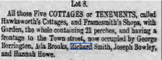 tanner richard smith 1874 2 of 2