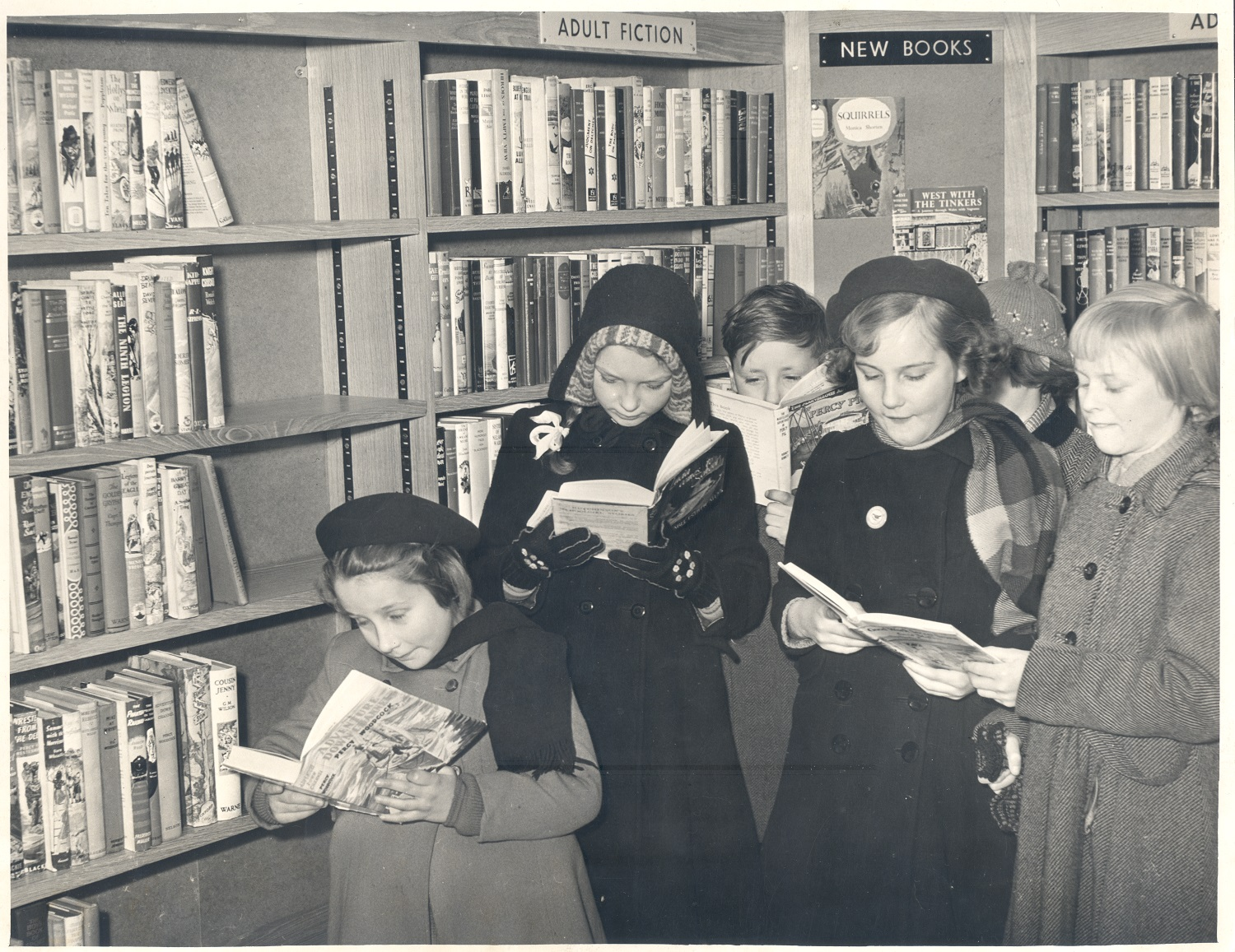 nov_2019_hathern_library_children_no_date_given_copyright_Leicester_Evening_Mail.jpg